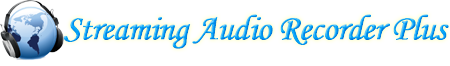 Streaming Audio Recorder Plus